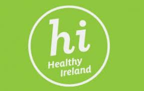 Healthy Ireland survey